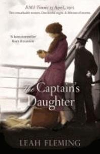 Leah Fleming - The Captain's Daughter.
