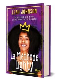 Leah Johnson - Le coeur couronné.