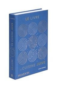 Leah Koenig - Le livre de cuisine juive.