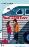 Leah Konen - Next stop love.