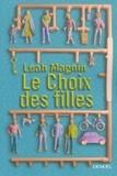 Leah Magnin - Le choix des filles.