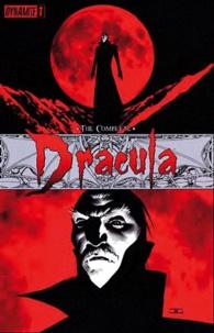 Leah Moore et John Reppion - Dracula Tome 1 : .