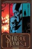 Leah Moore et John Reppion - Sherlock Holmes.