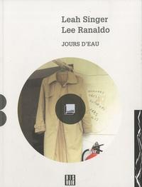 Leah Singer et Lee Ranaldo - Jours d'eau. 1 CD audio