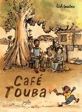 Léah Touitou - Café Touba.