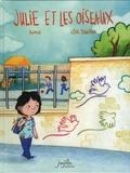 Léah Touitou et  Anjale - Julie et les oiseaux.