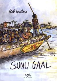 Léah Touitou - Sunu Gaal.