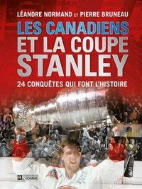 Les Canadiens et la Coupe Stanley - 24 conquêtes qui font lhistoire.pdf
