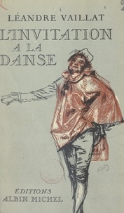 Léandre Vaillat - L'invitation à la danse.