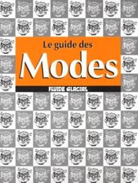 Leandri et  Collectif - Le guide des modes.