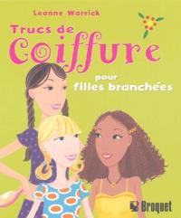 Rhonealpesinfo.fr Trucs de coiffure pour filles branchées - Le vrai guide féminin pour des cheveux extraordinaires Image