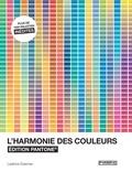 Leatrice Eiseman - L'harmonie des couleurs - Edition Pantone.