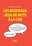 Lech Kimo et Such Kiki - Les nouveaux jeux de mots à la con.