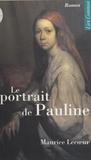 Lecoeur - Le portrait de Pauline.