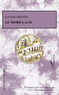 Lecointe-Marsillac - Le More-Lack.