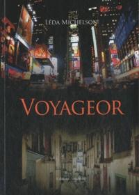 Léda Michelson - Voyageor.