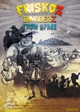 Ledouble et  Niro - Friskoz invaderz Tome 1 : From Space.