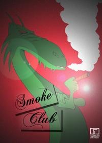 Ledouble et Greg Dey - Smoke Club.
