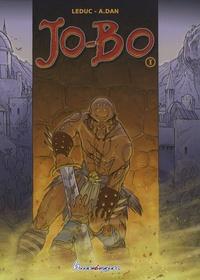 Leduc - Jo-Bo Tome 1 : .