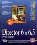 Lee Allis - Director 6 et 6.5 avec Lingo - Edition 1999. 1 Cédérom