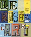 Lee Beard et Adam Butler - Le musée de l'art.