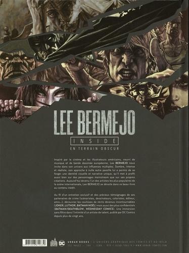 Lee Bermejo inside. En terrain obscur