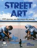 Lee Bofkin - Street art - 340 oeuvres sur les murs du monde.