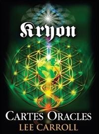 Lee Carroll - Kryon - Cartes Oracles.