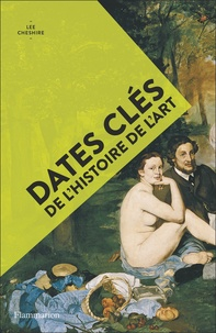 Lee Cheshire - Dates clés de l'histoire de l'art.