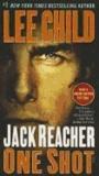 Lee Child - Jack Reacher: One Shot. Movie Tie-In - A Novel.