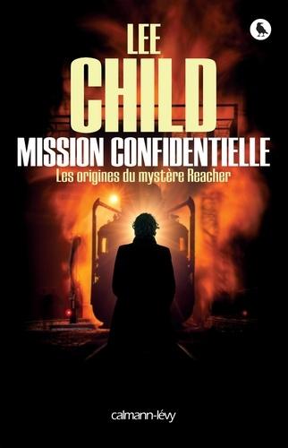 Mission confidentielle - Format ePub - 9782702156674 - 8,49 €
