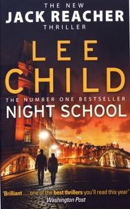 Lee Child - Night School.
