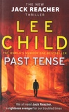 Lee Child - Past Tense.