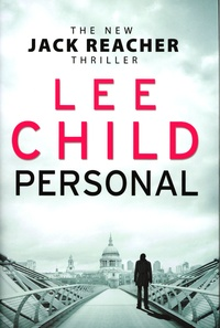 Lee Child - Personal.