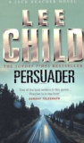 Lee Child - Persuader.