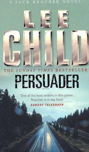 Lee Child - Persuader.