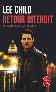 Lee Child - Retour interdit.