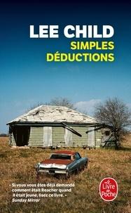 Lee Child - Simples déductions.