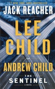 Lee Child - The Sentinel - A Jack Reacher Novel.