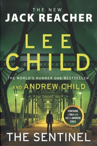 Lee Child et Andrew Child - The Sentinel.