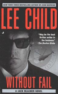 Lee Child - .