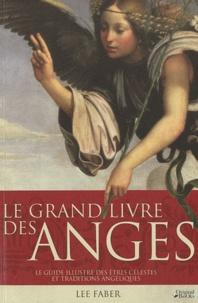 Deedr.fr Le grand livre des anges - Le guide illustré des êtres célestes et traditions angéliques Image