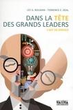 Lee-G Bolman et Terrence-E Deal - Dans la tête des grands leaders.