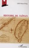 Lee Hsiao-feng - Histoire de taïwan.