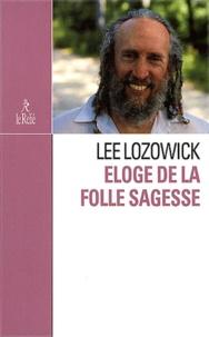 Lee Lozowick - .
