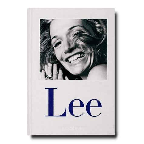 Lee Radziwill - Lee.