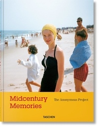 Lee Shulman - Midcentury Memories - The Anonymous Project.