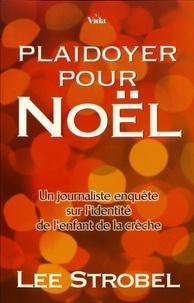 Openwetlab.it Plaidoyer pour Noël - Un journaliste enquête sur l'identité de l'enfant de la crèche Image