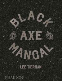 Deedr.fr Black axe mangal Image