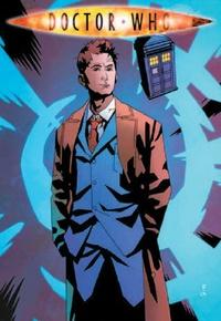 Lee Tony et Al Davidson - Doctor Who Tome 4 : Fugitif.